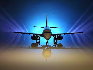 Embraer 195 (Air Dolomiti) - Revell 1:144