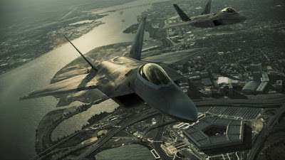 F-22 Raptor Free Download