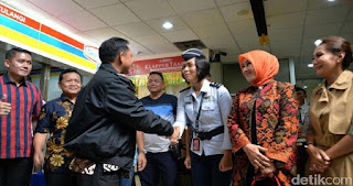 Jadi Korban Penamparan, Petugas AVSEC Bandara Sam Ratulangi Maafkan Istri Jenderal
