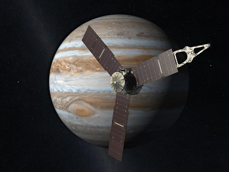 Scientific Explorer: Our Solar System Part 8: Jupiter