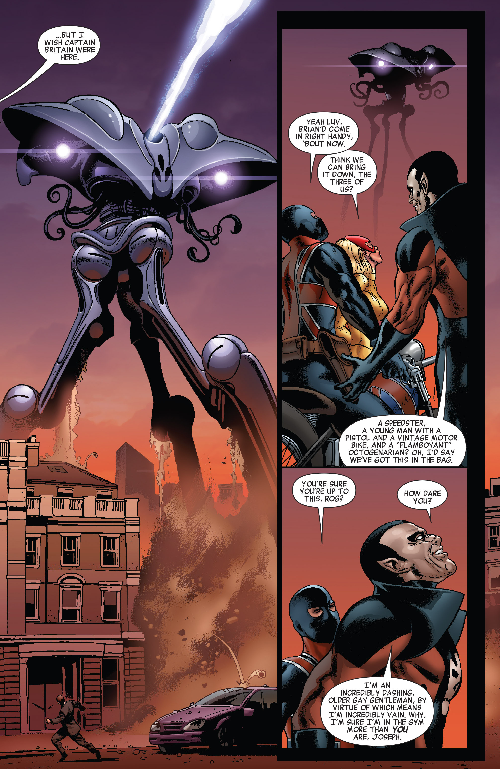 Read online All-New Invaders comic -  Issue #10 - 20