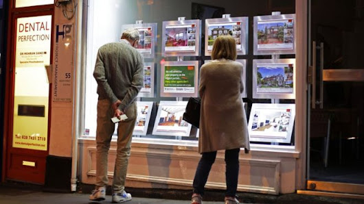 What will happen to the property market in 2016?