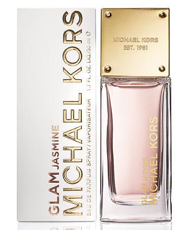 eau de parfum glam jasmine, michael kors