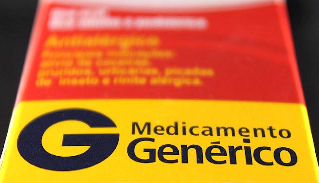 Medicamentos genéricos vencem a desconfiança da população