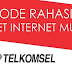 Paket Internet Telkomsel Terbaru Murah di 2018