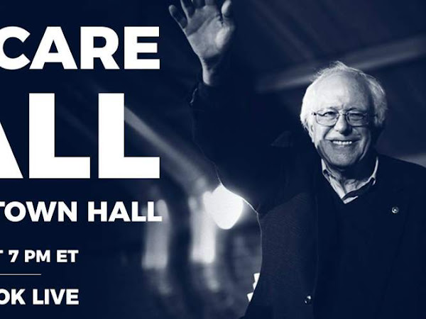 National 'Medicare For All' Town Hall With Digital Outlets-Jan 23rd 7PM