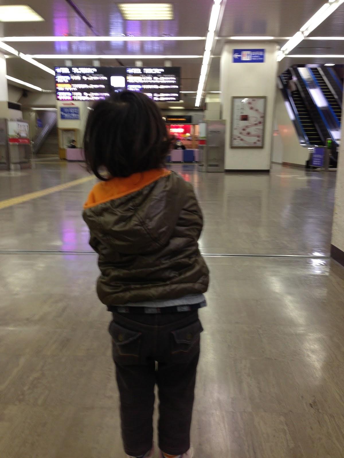 2歳の時はまだ早いって本当!?広島から5時起きで3泊4日、行ってみて