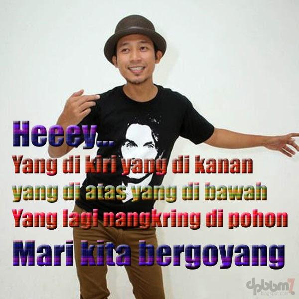 DP BBM Denny Cagur - Goyang Bang Jali - DP BBM BLACKBERRY ...