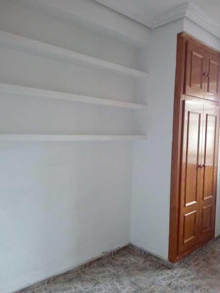 piso en venta calle guitarrista fortea castellon pasillo1