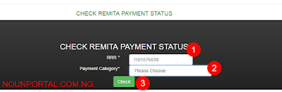 How to Generate Remita Number