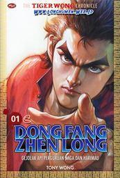 Dong Fang Zhen Long - 01C
