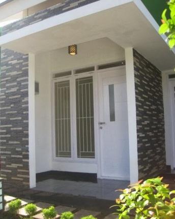 desain dak rumah