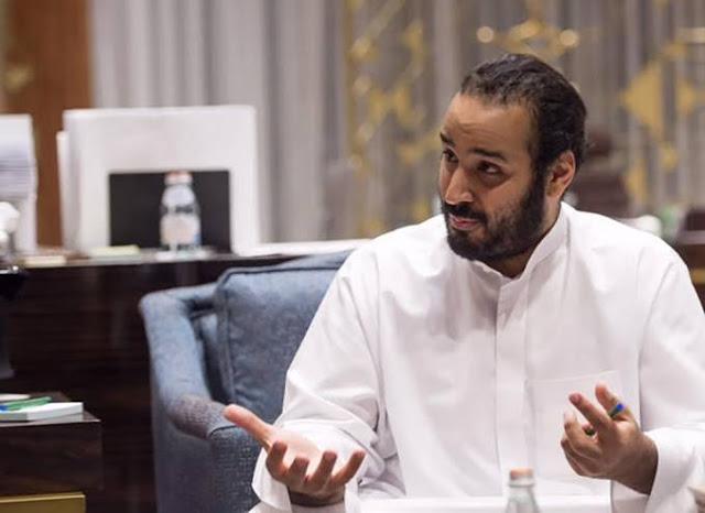 محمد بن سلمان يشتري 'سيرين' بـ550 مليون دولار  لن تتخيلوا جمالها