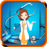Play ZooZooGames Doctor Maria Escape