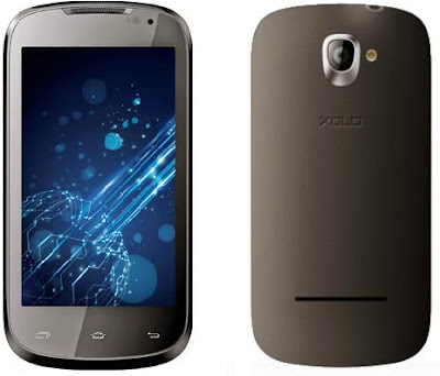Xolo A500+ specifications and price in India