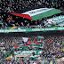 Οπαδοί της Celtic θα έχουν σημαίες της Παλαιστίνης στο ματς με τη Beer Sheva