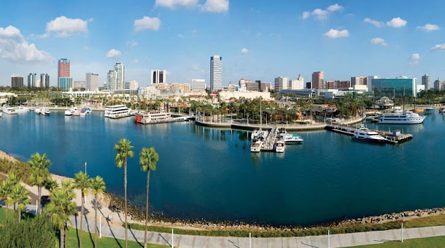 Onde ficar em Long Beach