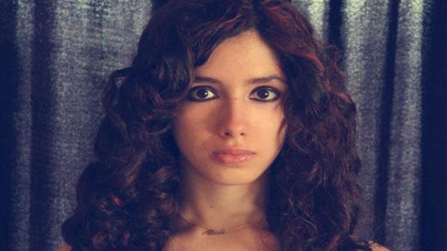 """علياء ماجدة المهدي """"Aliaa Magda Elmahdy"""""""