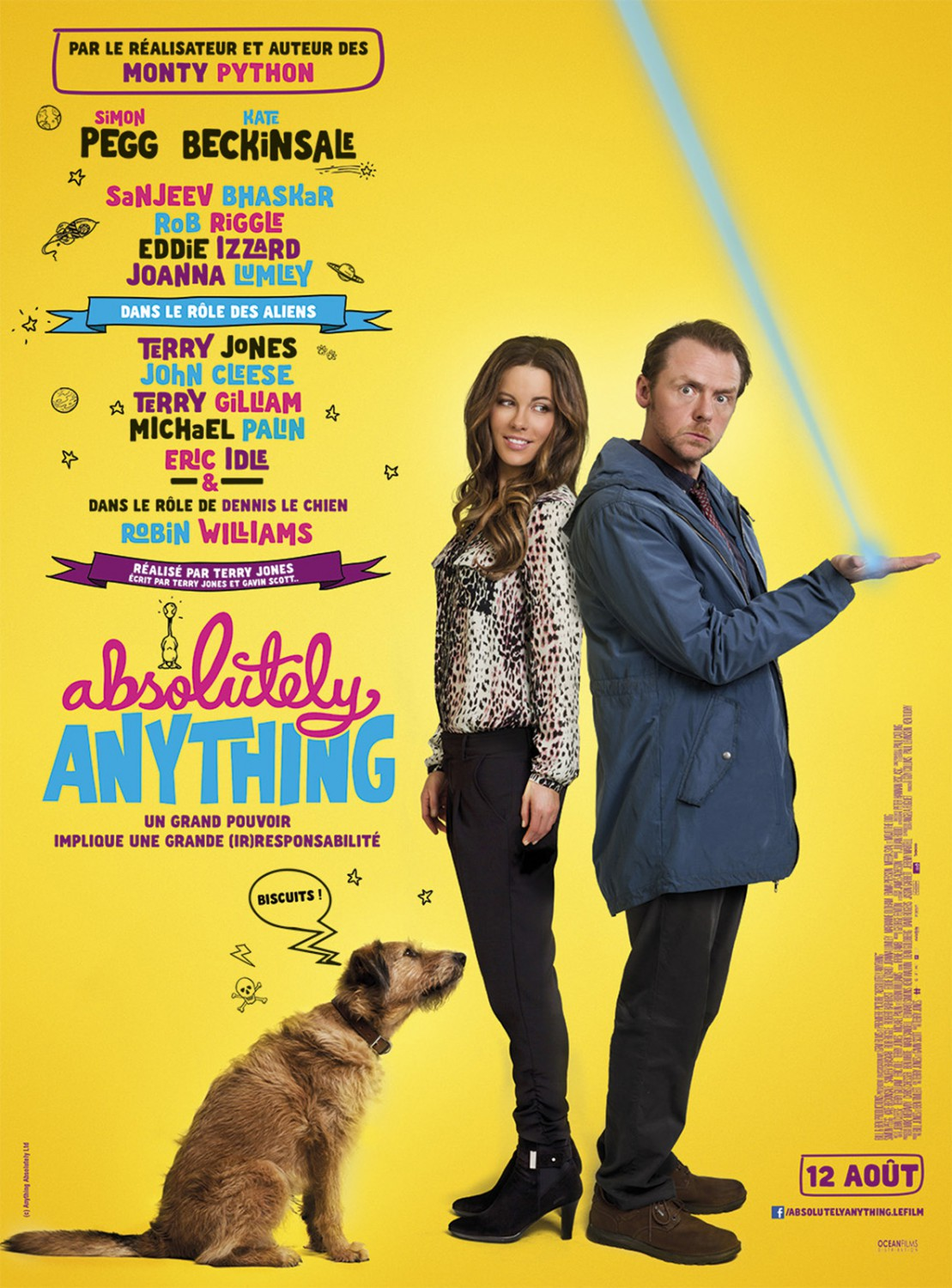 Nonton Film Absolutely Anything (2015)
