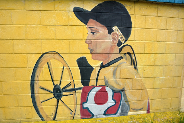 Graffiti Quito