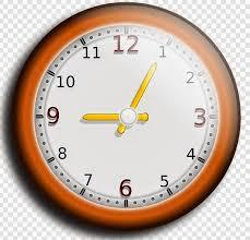 Satuan Waktu Dalam Matematika