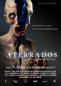 Aterrados Terrified (2017) ταινιες online seires xrysoi greek subs