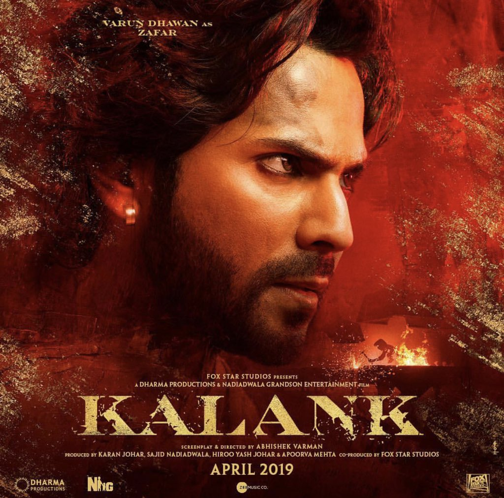 kalank movie song mp3 free download