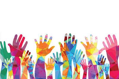 14η γιορτή εθελοντισμού: Σάββατο 17/09/2016 στην πλατεία Κλαυθμώνος