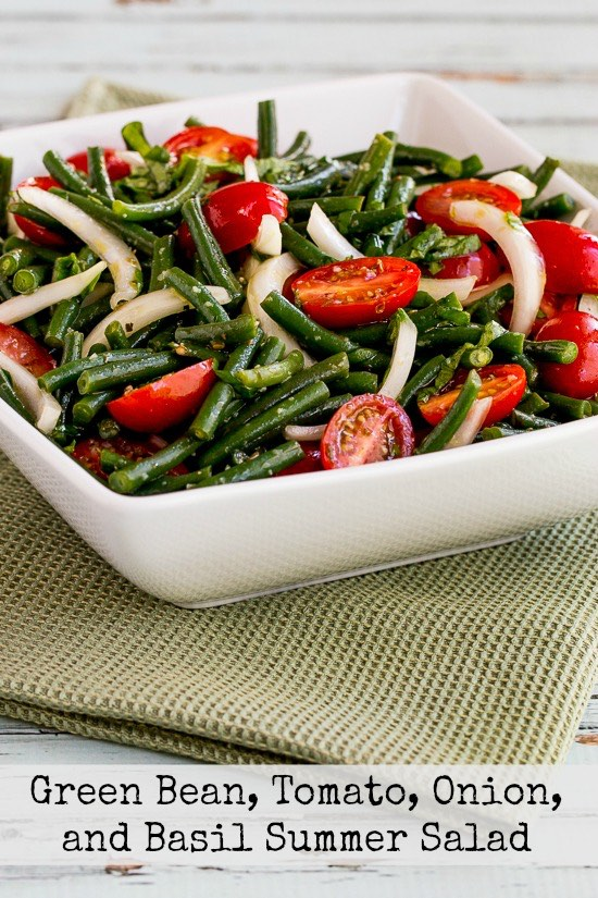 Kalyn's Kitchen®: Ten Favorite Summer Tomato Salads with ...