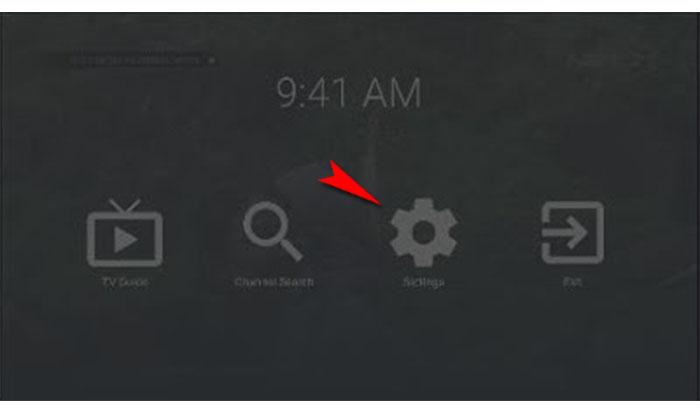Cara Ganti Kode Aktivasi ZalTV Tanpa Hapus Aplikasi