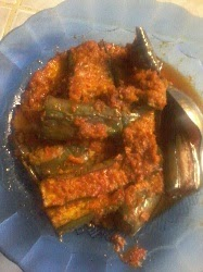 resep sambal terong balado super