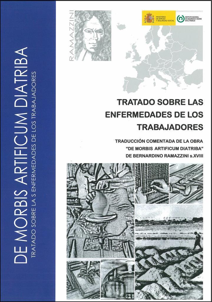 Tratado sobre las enfermedades de los trabajadores