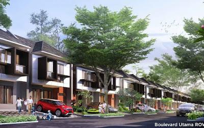 Belle Feur Citra Raya, Harga & Info Terbaru www.rumah-hook.com