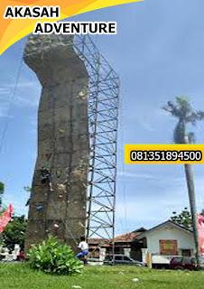 Depok Biaya Jasa Pembuatan Wall Climbing Papan Panjat Tebing Murah