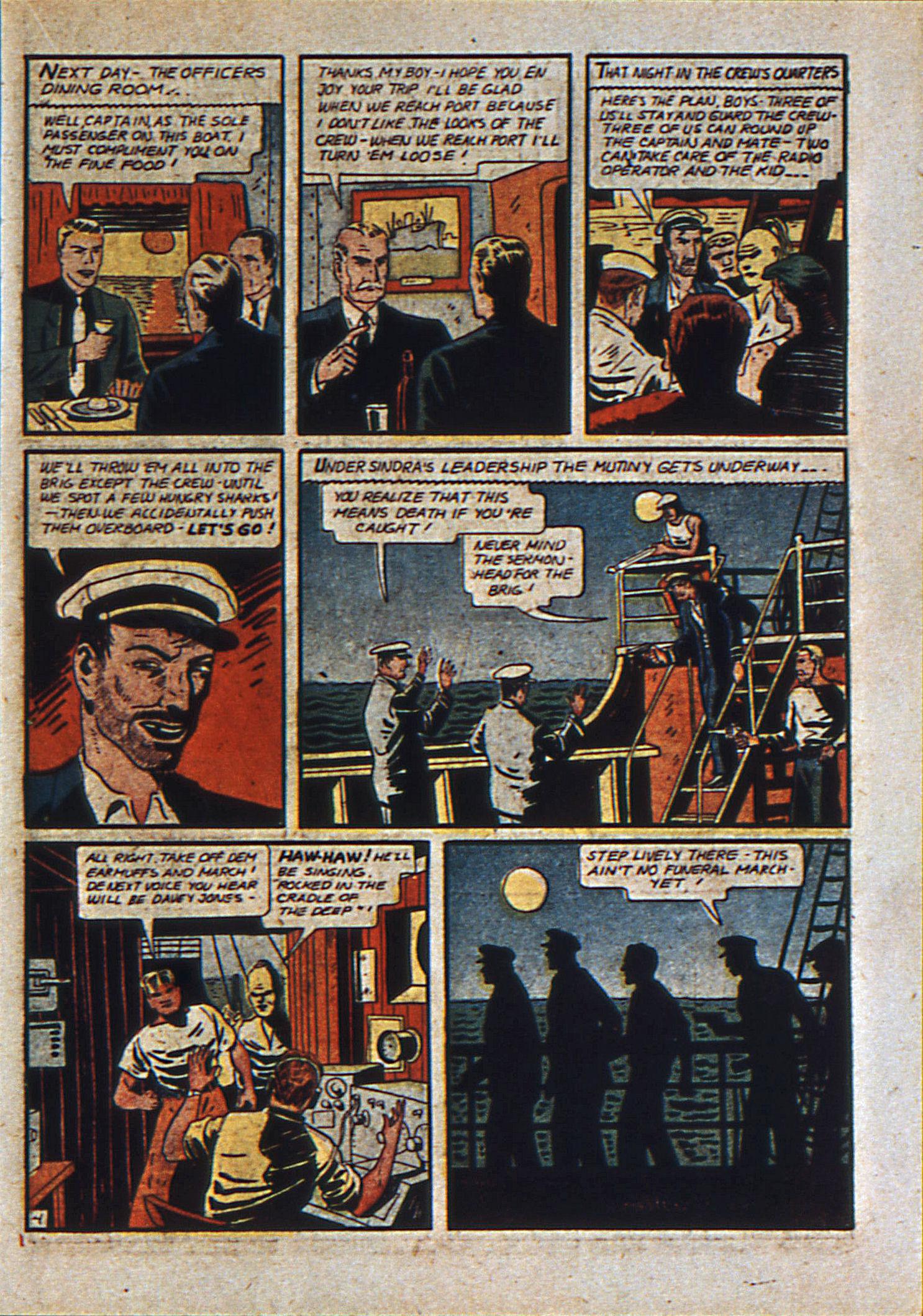 Action Comics (1938) 13 Page 24