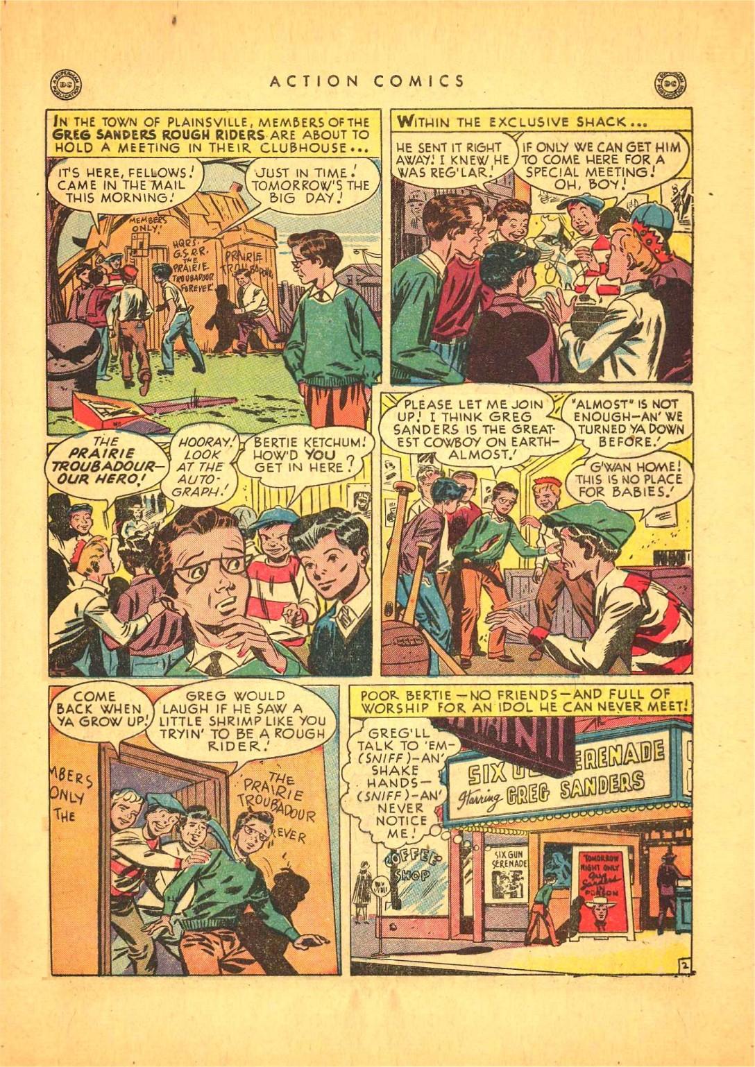 Action Comics (1938) 116 Page 39