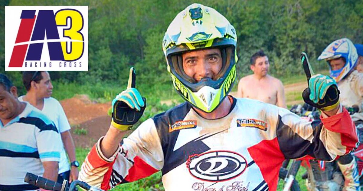 Resultado de imagem para isaias araujo brasil nordeste motocross