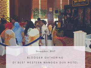 Nikmati Kenyamanan dengan Harga Terbaik di Best Western Mangga Dua Hotel