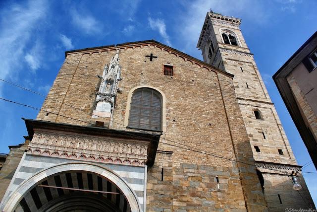 Biserica Santa Maria Maggiore - blog FOTO-IDEEA