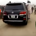 VIDEO: ANGRY YOUTHS ATTACK HOUSE OF REPS MEMBER & A SENATOR IN KATSINA STATE