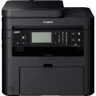 dw printer is peculiarly assigned the sandwich seat inwards a 3 Canon i-SENSYS MF247dw Driver Download