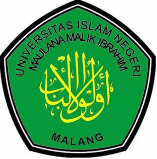 PENERIMAAN CALON MAHASISWA BARU (UIN MALANG)  UNIVERSITAS ISLAM NEGERI MAULANA MALIK IBRAHIM MALANG