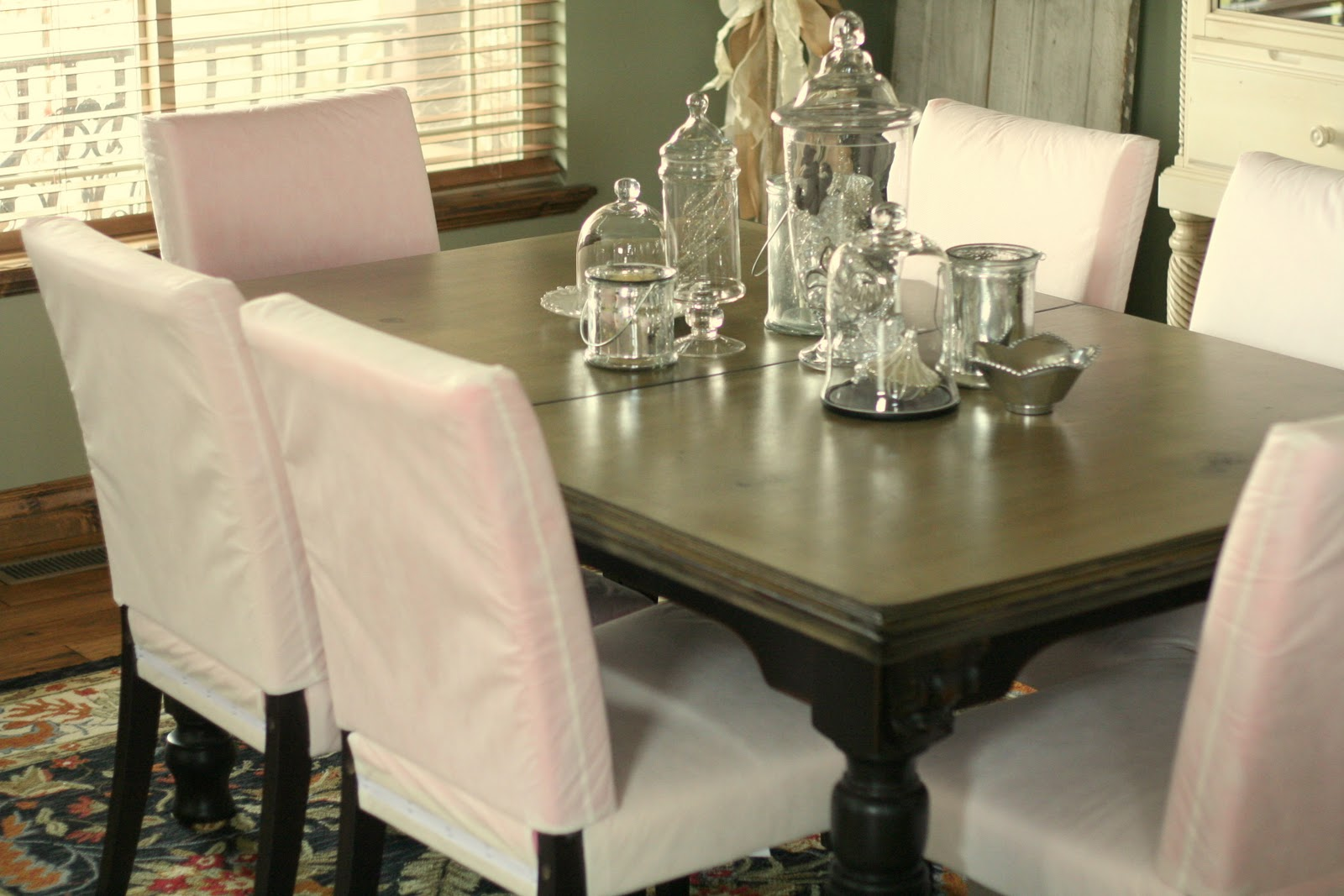 Kitchen amp Dining Chair Covers Youll Love  Wayfair