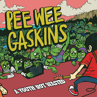 Pee Wee Gaskins A Youth Not Wasted
