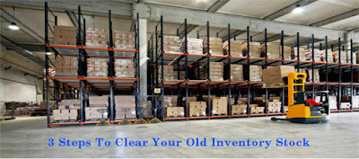 3 tips to drive sales through your old stagnant inventory stock    Knowband