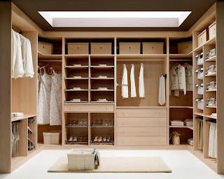 Encuentre la puerta idónea para su armario empotrado