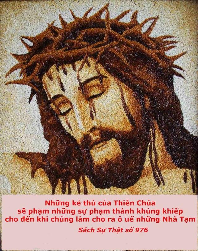 20 mục sư Tin Lành Luther được cho rước Thánh Thể ở nhà thờ chính tòa Paris
