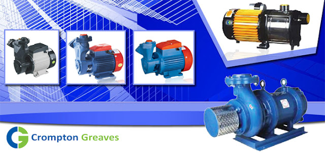 Where you can buy Crompton Greaves pumps online | Pumpkart.com