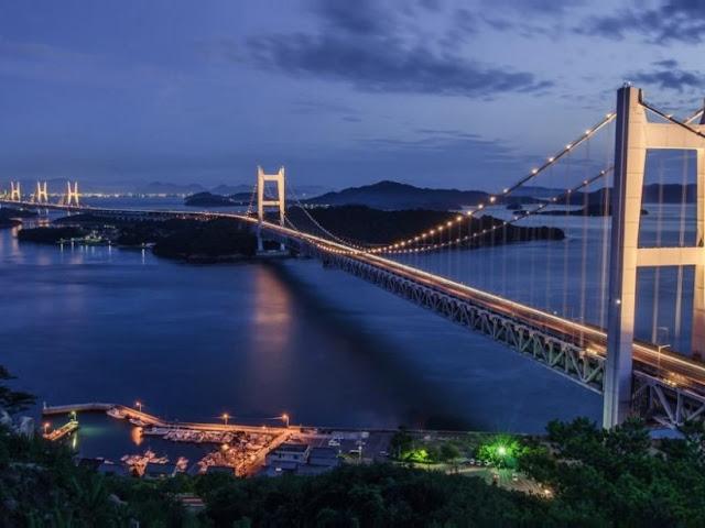 Ponte Seto Ohashi