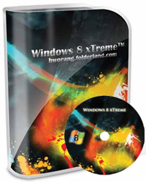 windows 8 xtreme